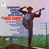 Grandpa Jones Sings Hits from