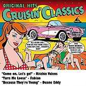 Cruisin' the 50S & 60S Classics (Original Hits) by Various Artists