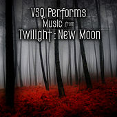 Vitamin String Quartet Tribute to Twilight: New Moon de Vitamin String Quartet