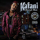 Maserati Music by Kafani