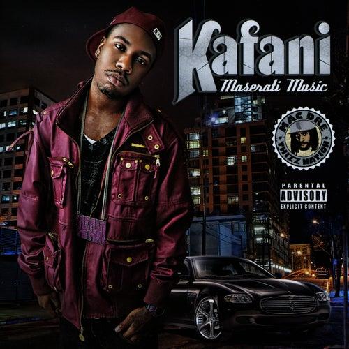Maserati Music by Kafani