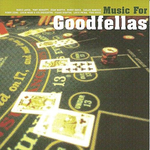Music for Goodfellas by Various Artists