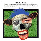 From A to Z by Various Artists