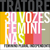 Tratore Basics: 30 Women from Brazil von Various Artists