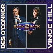 Back To Back de Des O'Connor
