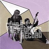 The People's Record by Club 8