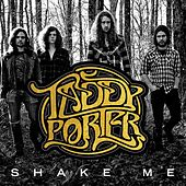 Shake Me by Taddy Porter
