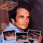 My Love Affair With Trains de Merle Haggard