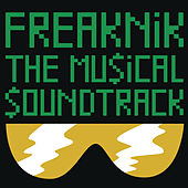 Freaknik The Musical by T-Pain