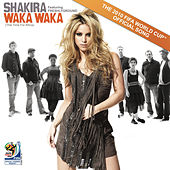 Waka Waka (This Time for Africa) [The Official 2010 FIFA World Cup (TM) Song] von Shakira