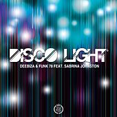 Disco Light by Deebiza