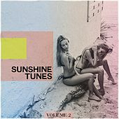 Sunshine Tunes, Vol. 2 (Finest Selection Of Feel Good Electro House & Progressive House Beats) de Various Artists