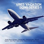 Vibes Vacation Songs Series 1 de Various Artists