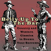 Belly Up To The Bar by Various Artists