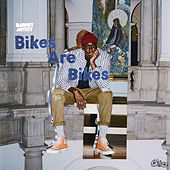 Bikes Are Bikes by Barney Artist