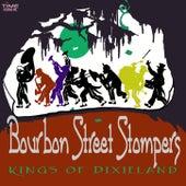 Kings Of Dixieland von Bourbon Street Stompers