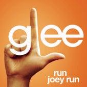 Run Joey Run (Glee Cast Version featuring Jonathan Groff) by Glee Cast