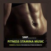 Fitness Stamina Music, Vol. 1 de Various Artists