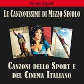 Canzoni Sport & Cinema de Various Artists