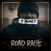 Jdz Media Road Rage de P-Money