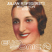 Welcome Home Remixes von Julian Reifegerste