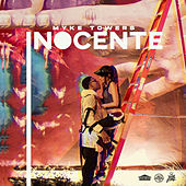 Inocente by Myke Towers