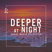 Deeper at Night, Vol. 36 von Various Artists