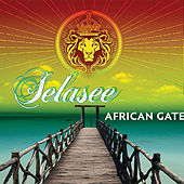 African Gate by Selasee Atiase