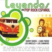 Leyendas Del Pop Rock Español Vol. 6 (Spanish Pop Rock Legends) by Various Artists