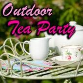 Outdoor Tea Party de Various Artists