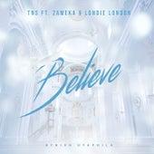 Believe de TNS