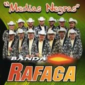 Medias Negras de Ráfaga