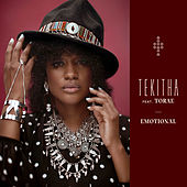 Emotional de Tekitha