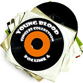 Young Blood Singles Collection - vol 4 by Various Artists