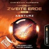 Absturz - Mission Genesis - Die zweite Erde, Folge 1 (Ungekürzt) von Christian Humberg