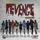 Revenge (Freestyle) von Dropie