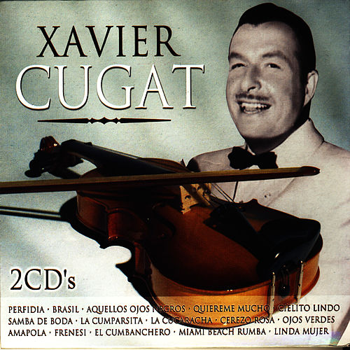Xavier Cugat by Xavier Cugat