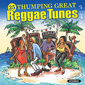 25 Thumping Great Reggae Tunes de Various Artists