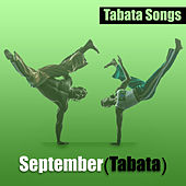 September (Tabata) de Tabata Songs