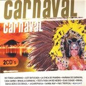 Carnaval, Carnaval en Brasil (Brazil Carnival) de Various Artists