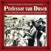 Die neuen Fälle, Fall 2: Professor van Dusen reitet das trojanische Pferd von Professor Dr. Dr. Dr. Augustus van Dusen