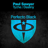 Tyche / Destiny von Paul Sawyer