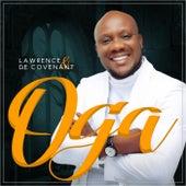 Oga by Lawrence & De'Covenant