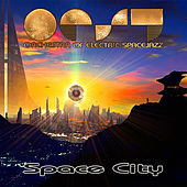 Space City von Oesj