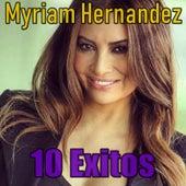 10 Exitos de Myriam Hernández