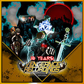10 Years LP by Various Artists