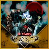 10 Years LP de Various Artists