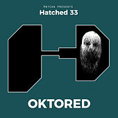 Hatched 33 by Oktored
