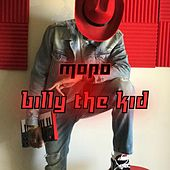 Billy the Kid by Mopo