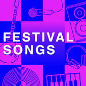 Festival Songs van Various Artists